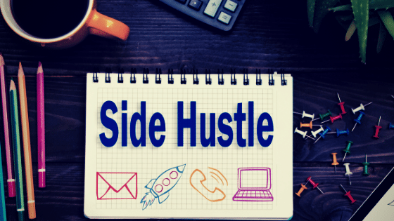 5 Profitable Side Hustles You Can Start In 2020