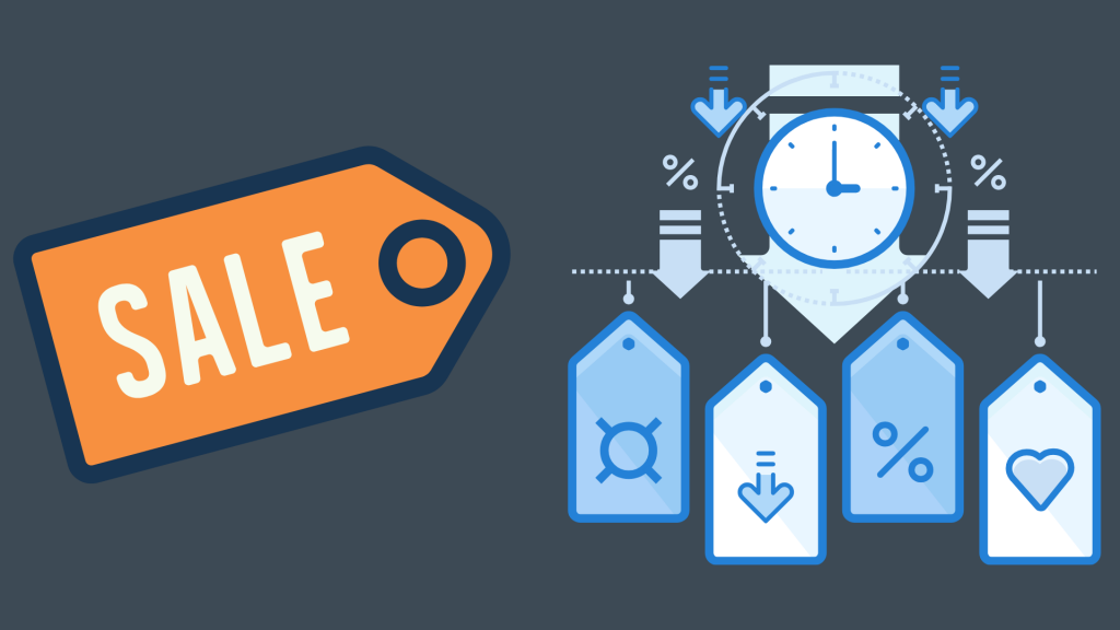 How to use discount effectively yo trigger sales