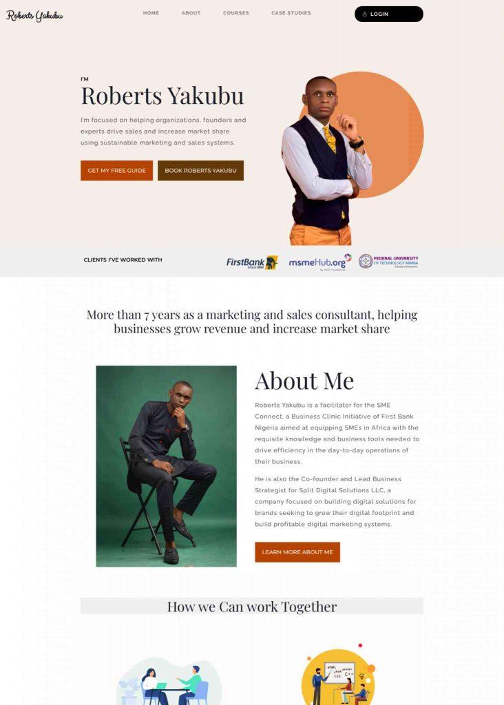 Trendsleek - Web Design Company in Abuja